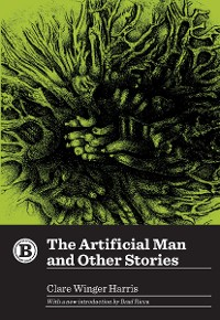 Cover The Artificial Man and Other Stories