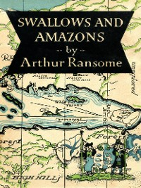 Cover Swallows and Amazons (Swallows and Amazons Series #1)