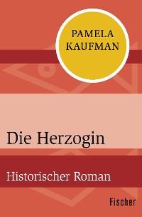 Cover Die Herzogin