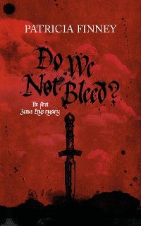 Cover Do We Not Bleed?