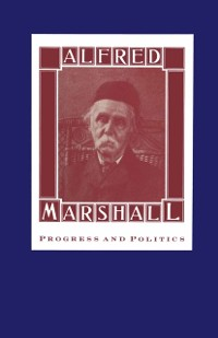 Cover Alfred Marshall