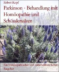 Cover Parkinson - Behandlung mit Homöopathie und Schüsslersalzen