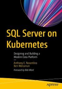 Cover SQL Server on Kubernetes