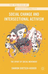 Cover Social Change and Intersectional Activism