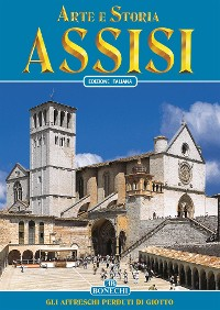 Cover Assisi Arte e Storia
