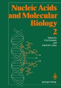 Cover Nucleic Acids and Molecular Biology