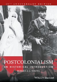 Cover Postcolonialism