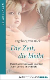 Cover Die Zeit, die bleibt