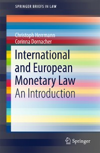 Cover International and European Monetary Law