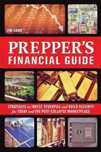 Cover Prepper's Financial Guide