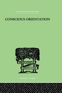 Cover Conscious Orientation