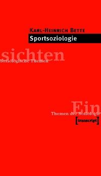 Cover Sportsoziologie