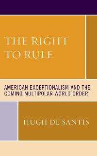 Cover The Right to Rule
