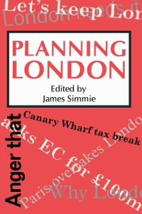Cover Planning London