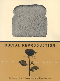 Cover Social Reproduction