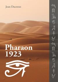 Cover Pharaon 1923