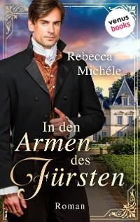 Cover In den Armen des Fürsten