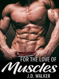 Cover For the Love of Muscles
