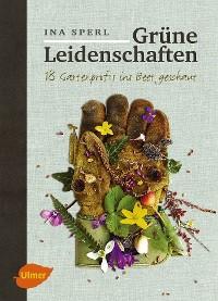 Cover Grüne Leidenschaften