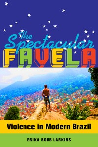 Cover The Spectacular Favela
