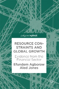 Cover Resource Constraints and Global Growth
