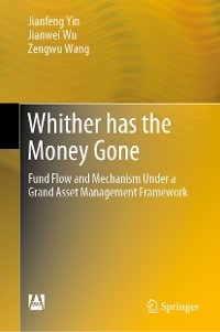 Cover Whither has the Money Gone