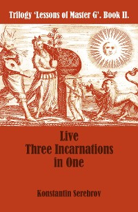 Cover Live Three Incarnations in One