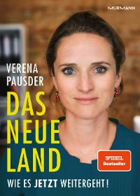 Cover Das Neue Land