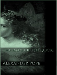 Cover The Rape of the Lock