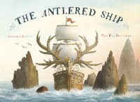 Cover The Antlered Ship