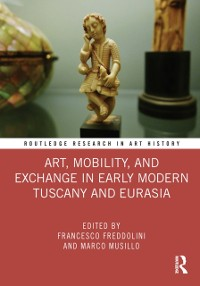Cover Art, Mobility, and Exchange in Early Modern Tuscany and Eurasia