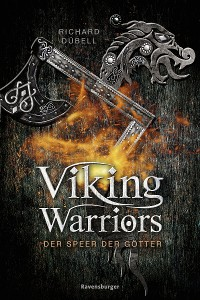 Cover Viking Warriors 1: Der Speer der Götter