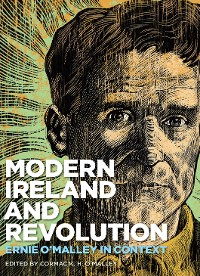 Cover Modern Ireland and Revolution