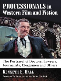 Cover Professionals in Western Film and Fiction
