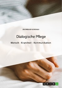 Cover Dialogische Pflege