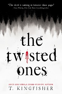 Cover The Twisted Ones