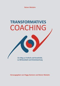 Cover Transformatives Coaching