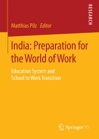 Cover India: Preparation for the World of Work