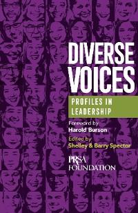 Cover Diverse Voices
