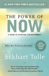 Cover The Power of Now