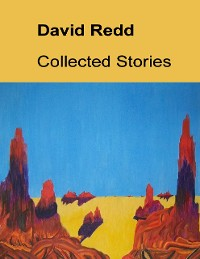 Cover David Redd: Collected Stories