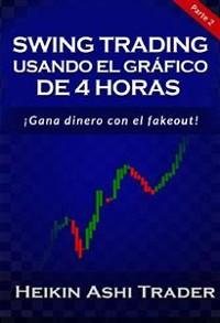 Cover Swing Trading Usando el Gráfico de 4 Horas 2