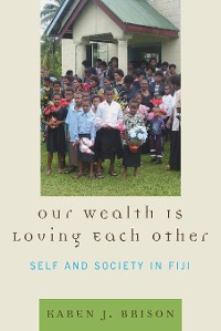 Cover Our Wealth Is Loving Each Other