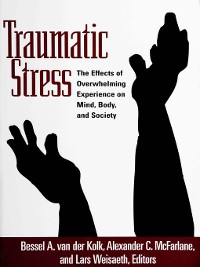 Cover Traumatic Stress