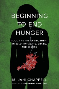 Cover Beginning to End Hunger