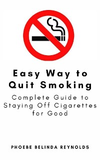 Cover Easy Way to Quit Smoking