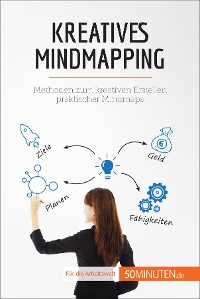 Cover Kreatives Mindmapping