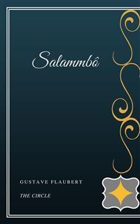 Cover Salammbô