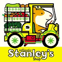 Cover Stanley's Shop