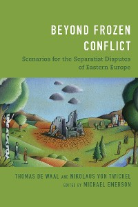 Cover Beyond Frozen Conflict